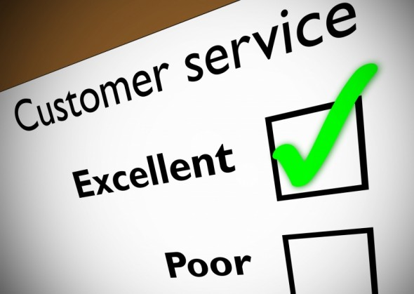 7 Rules For Building Great Customer Service