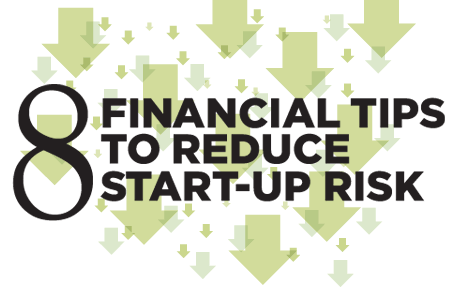 5 Financial Tips for Surviving a Start Up
