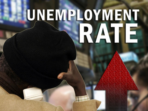 Obama-America Unemployement Rate Is Getting Worse-Proof Inside
