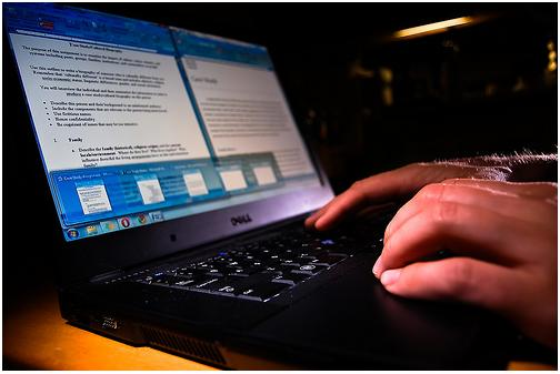 Does it require much essay writing in getting an accounting degree?