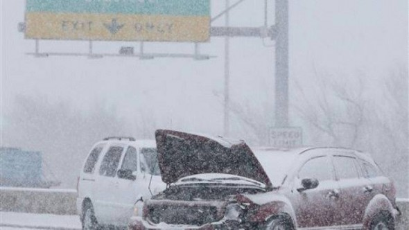 Avoid Picking Up the Cost of Snow