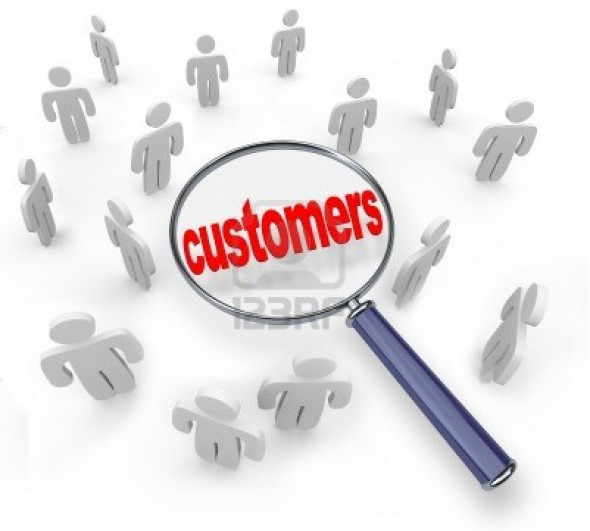 5 ways to let customers know what you have to offer