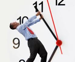 4 Things You Can Do To Save Time In Business