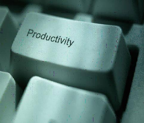 Trim the Fat: 20 Tips to Improve Office Productivity