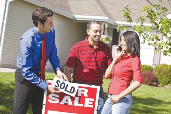 Buying a House: Three Major Steps To Closing Your Lifetime Deal