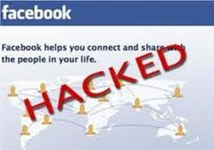 Facebook Vulnerability to Hacking?