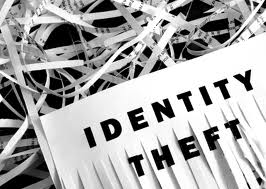Keep your cards close – Identity theft growing
