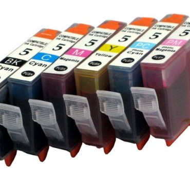 Ink and Toner Cartridge Refilling could be your small business