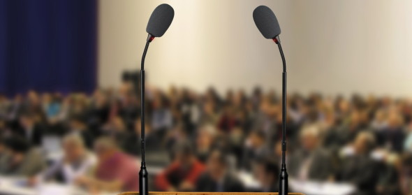 Business Conferences to Attend in the Second Half of 2014