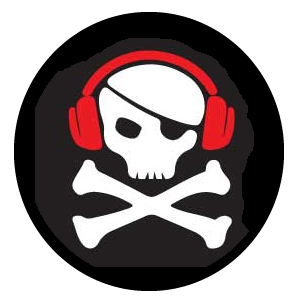 Internet Piracy Info Graphic