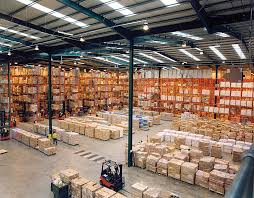 The Three Aspects of an Effective Warehouse