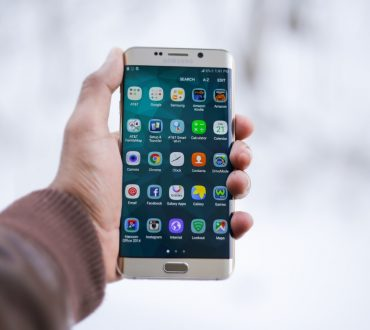 Are Smart Phones Saving or Hindering Social Interaction?