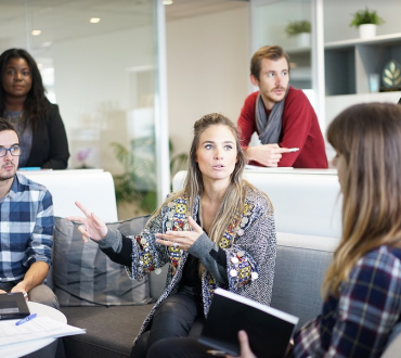 Managing Employees: How To Ensure Your Business Stays Secure