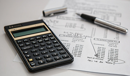 3 Common Mistakes Business Owners Make at Tax Time
