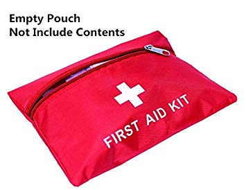 Healthy Office and Home: Keep a First Aid Kit Available