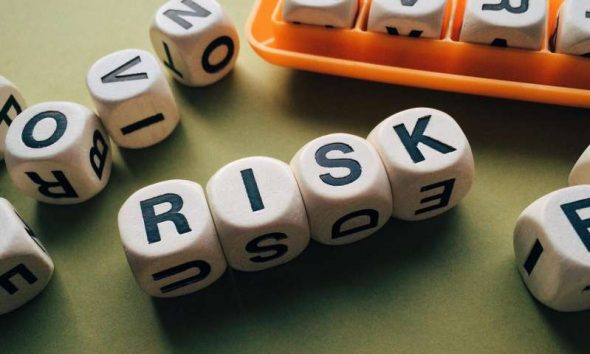 Inadvertent Capital Boosts for Healthcare Risk Takers