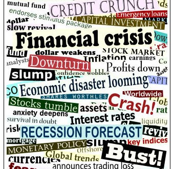 5 Ways to Get Your Business Ready for the Next Recession