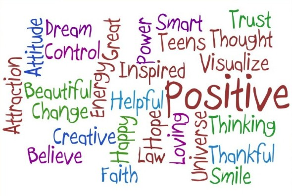 How Entrepreneurs Can Keep Positive Mindsets In A Negative Economy