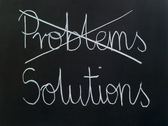 5 Steps to Managing Business Problems Like a Pro