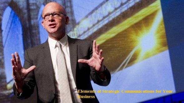 Seven Important Elements of Strategic Communications for Your Business