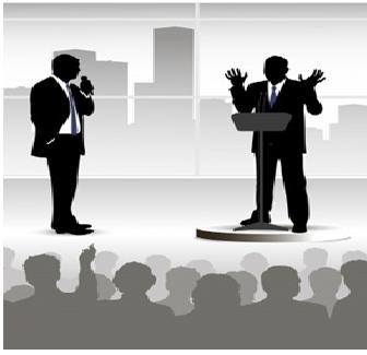 Tackling a Tough Topic at Your Next Conference? Consider Hosting Your Own Debate!