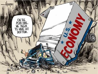 Who Drives of the US Economy-Entrepreneurs Or The Government?