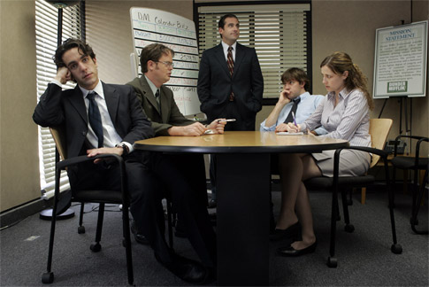 8 Awkward Office Moments and How to Avoid Them