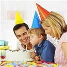 Start a Home Based Party-Planning Business
