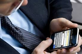 Your Asset at Work – Protecting Your Smartphone While on the Job
