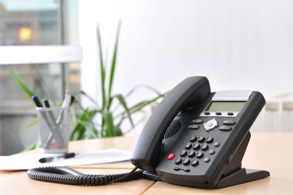 Businesses benefit from multiple phone features