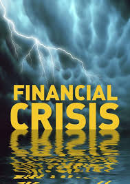 How to Keep Your Cool during a Financial Crisis