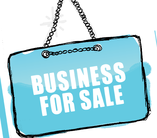 To Sell a Business is like Selling a Home
