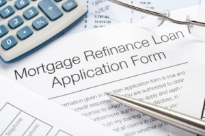 The Process Of Considering Refinancing