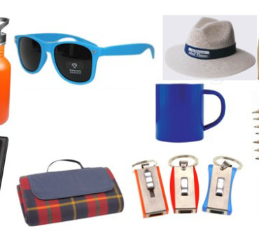Promotional product trends for 2015