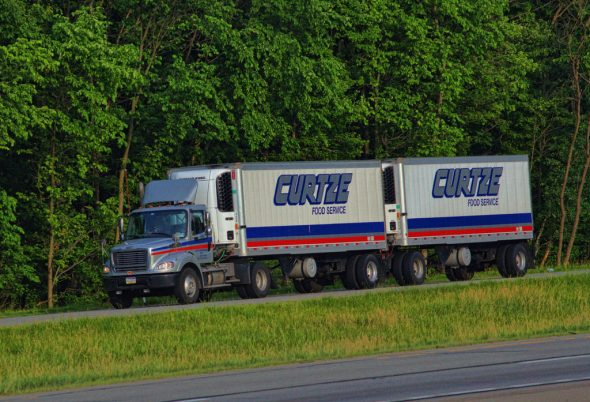 Controlling Costs In Trucking