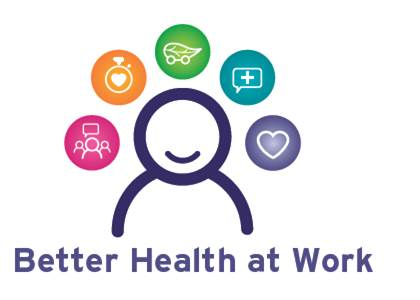 How to look after your health at work