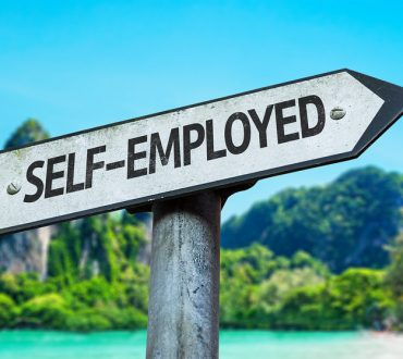 Four Things to Consider Before Going Self-employed